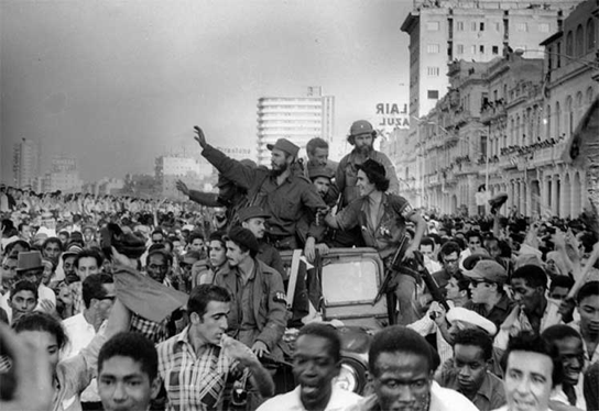 astro, the Cuban Revolution, and the Permanent Revolution | Left ..