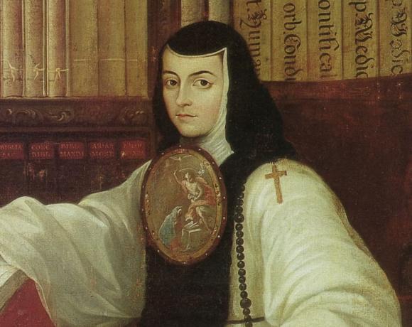 Sor Juana Thumbnail